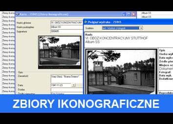 Zbiory Ikonograficzne on-line