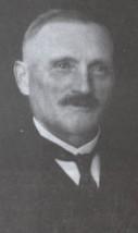 Jan Styp-Rekowski, fot. z 1935 r.