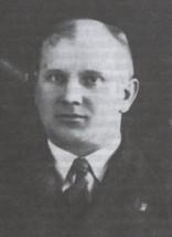 Edmund Styp-Rekowski, fot. sprzed 1939 r.