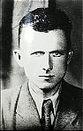 Włodzimierz Głowacki, fotografia wykonana po wojnie, prawdopodobnie w latach 50