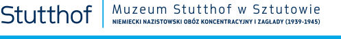 Logo muzeum Stutthof w Sztutowie