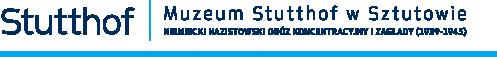 Logo muzeum Stutthof w Sztutowie