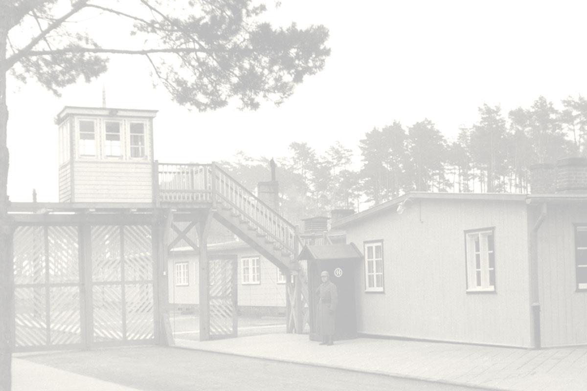 Plan obozu Stutthof