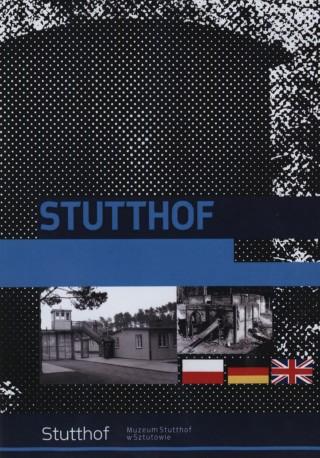 okładka Stutthof (DVD)