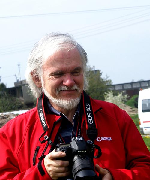 Jerzy Stróżyna
