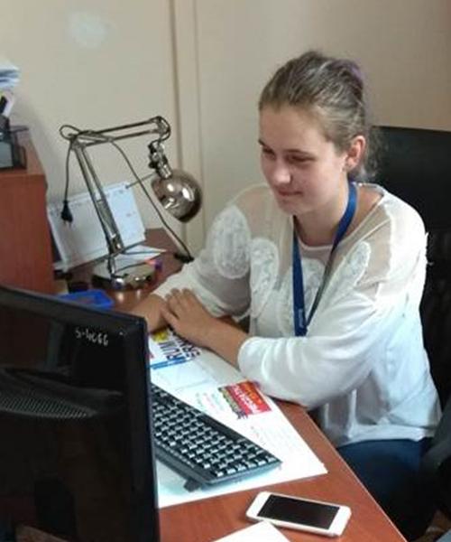 Zofia Zblewska
