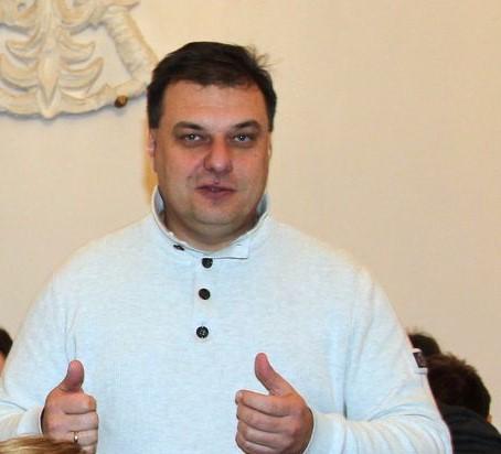 Marcin Fitas